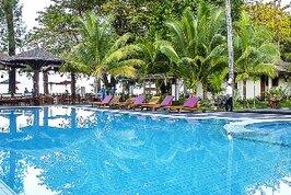 Thande Beach Hotel - Myanmar, Myanmar
