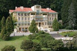Hotel Dům Bedřicha Smetany - Česká republika, Luhačovice