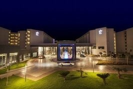 Elexus Hotel & Spa - Kypr, Kyrenia