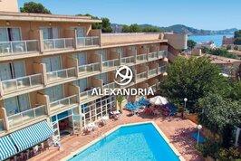 Tora Hotel - Španělsko, Paguera