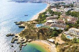 Auramar Beach Resort - Portugalsko, Algarve