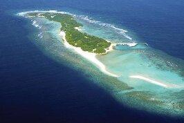 Oblu by Atmosphere Helengeli - Maledivy, Severní Male Atol