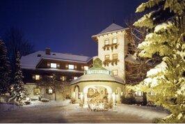 Hotel Trattlerhof - Rakousko, Bad Kleinkirchheim
