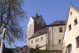 Hotelový komplex Císař Ferdinand a St. Florian