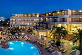D'Andrea Mare Beach - Řecko, Ialyssos