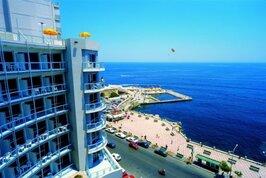 Preluna Hotel & Spa - Malta, Sliema