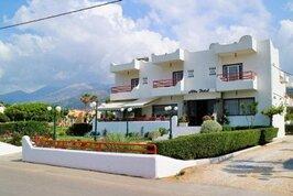 Hotel Altis - Řecko, Malia
