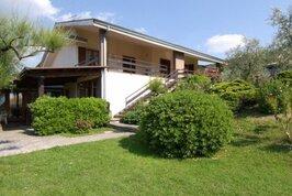 Residence Le Rasole - Itálie, Garda
