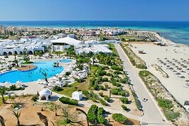 Hotel Iliade & Aquapark