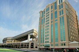 Coral Dubai Al Barsha Hotel (Auris Plaza) - Spojené arabské emiráty, Al Barsha