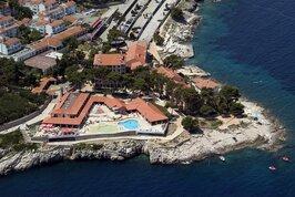 Apartmány Punta - Chorvatsko, Veli Lošinj