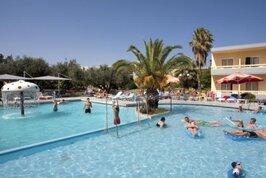 Hotel Golden Odyssey - Řecko, Kolymbia