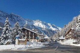 Hotel Alpina Mountain Resort