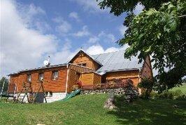 Chata Sněženka