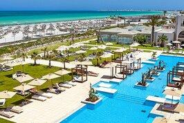 Magic Hotel Palm Beach Palace - Tunisko, Djerba