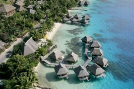 Manava Suite Resort Tahiti - Francouzská polynésie, Tahiti