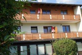 Apartmánový dům Hirsnik