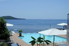 Hotel Sakouli - Mayotte, Bandrele