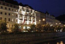 EA Hotel Esplanade - Česká republika, Karlovy Vary