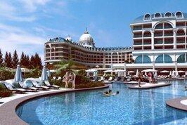 Adalya Elite Lara - Turecko, Antalya