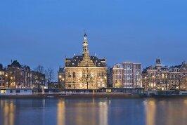 Pestana Amsterdam Riverside - Nizozemsko, Amsterdam