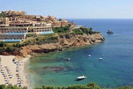 Sea Side Resort & Spa - Řecko, Heraklion