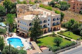 Hotel Karteros - Řecko, Heraklion