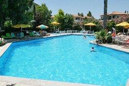 Hydrele Beach Hotel & Village