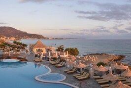 Alexander Beach Hotel & Village - Řecko, Malia