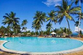 Voi Kiwengwa Resort - Tanzanie, Kiwengwa