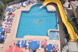 Parador Hotel - Turecko, Alanya