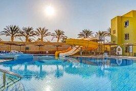 Palm Beach Resort - Egypt, Hurghada