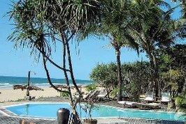 Hotel Palm Beach Resort - Myanmar, Ngwe Saung