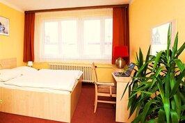 Hotel Charles Central - Česká republika, Karlín