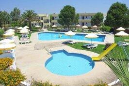 Hotel Maran - Řecko, Faliraki