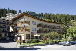 Hotel Restaurant Strela