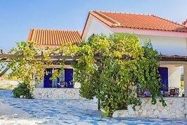 Siora Mary - Řecko, Kefalonie