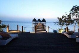 Fruit And Spice Wellness Resort Zanzibar - Tanzanie, Pwani Mchangani