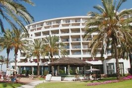 lti Pestana Grand Hotel - Madeira, Funchal