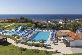 Princess Sun Hotel - Řecko, Kiotari