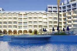 Atrium Platinum Resort & Spa - Řecko, Ixia