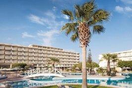 Electra Palace Resort - Řecko, Ialyssos
