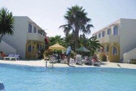 Hotel Apollon