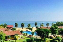 Amethyst Resort - Passikudah - Srí Lanka, Passekudah