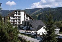Hotel Astra - Česká republika, Špindlerův Mlýn