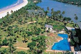 Bentota Beach Hotel - Srí Lanka, Bentota