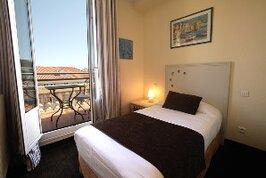 Hotel Vendome - Francie, Nice