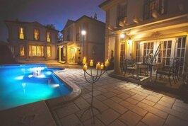 Luxury Villas - Maďarsko, Sárvár