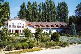 Hotel Baranya Harkany - Maďarsko, Harkány