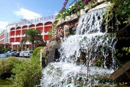 Village Club Hotel Santa Caterina